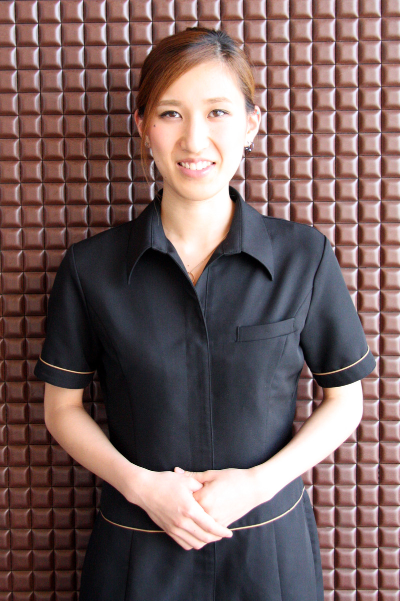 太田 茉佑